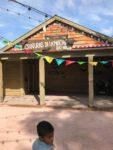 The Audubon Zoo Bat House