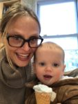 Five Minutes with Margot Brandenburg of My Strong Home {Small Business Spotlight}