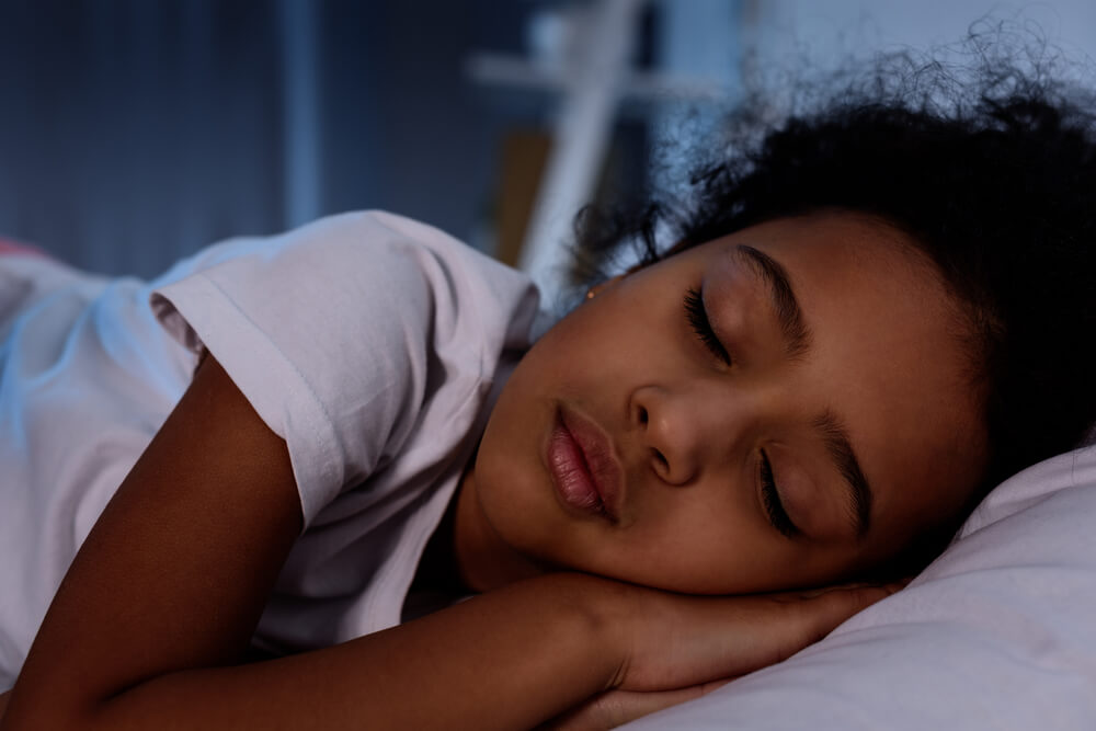 Sleep Issues for Early Elementary School Children