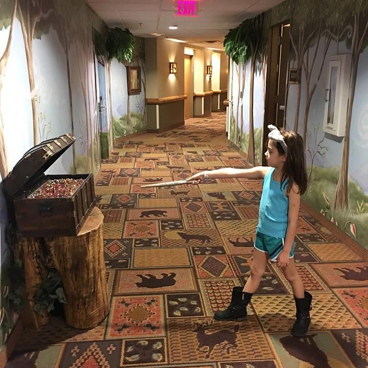 Everything You Need to Know for Your Family Vacation at Great Wolf Lodge