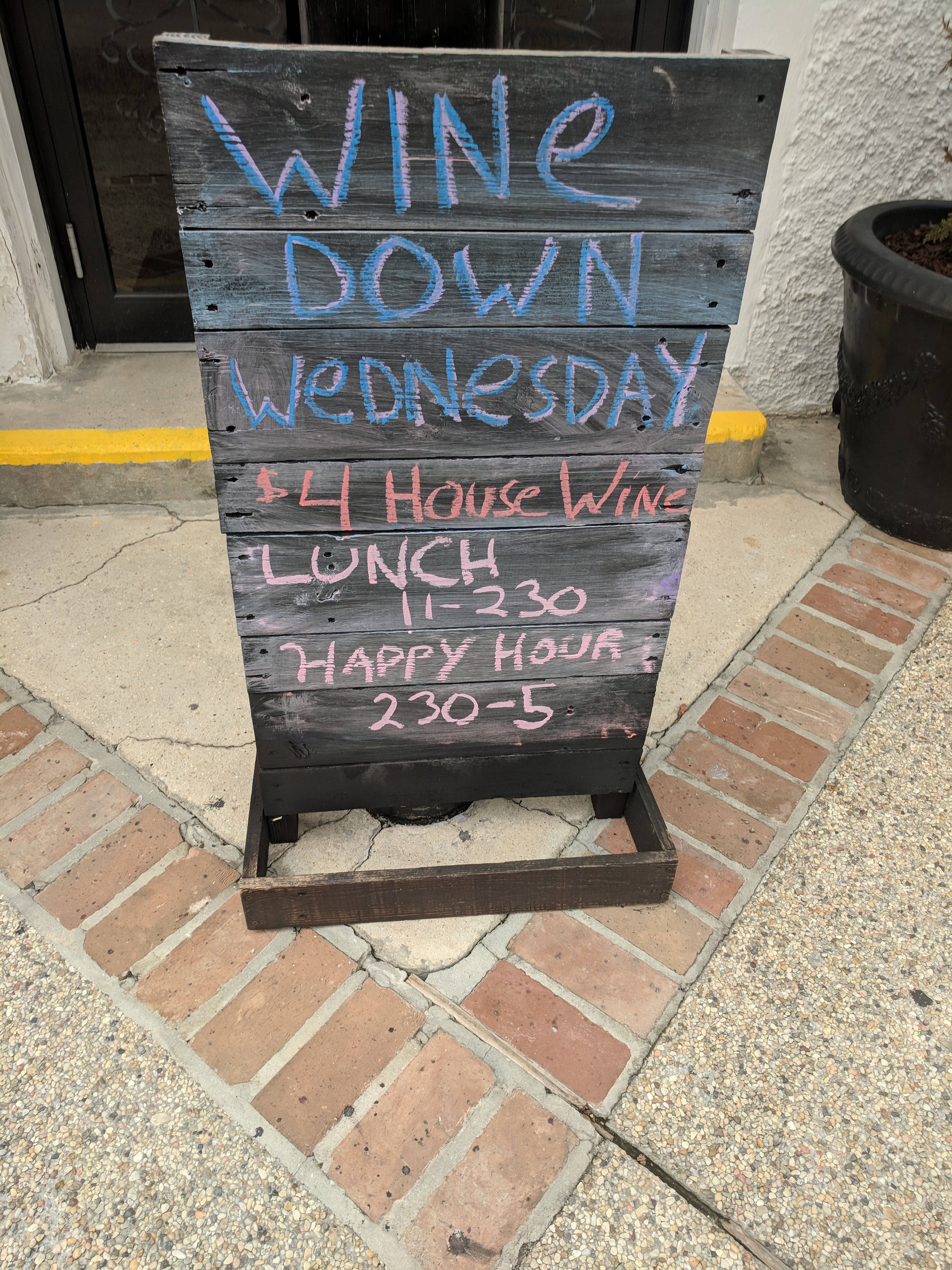 The Local Dish The Wine Garden Northshore Parent