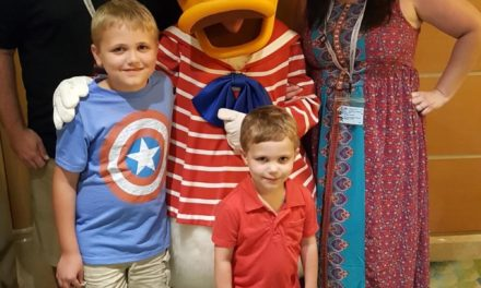 Six Things I Love About Disney Cruises