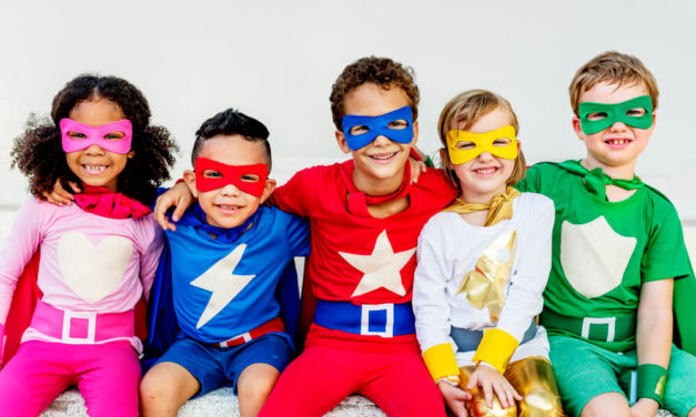 What to Do With the Kids This Weekend