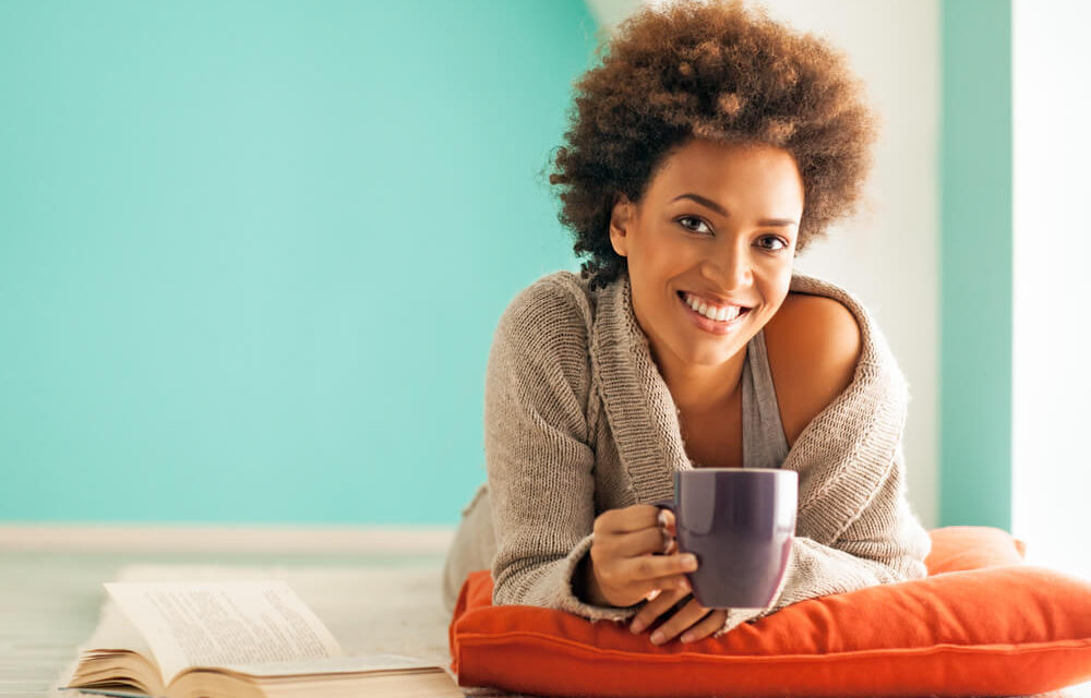 Eight Forms of Self Care You Can Start Right Now