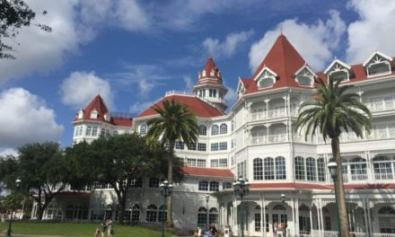 Five Things I Love About Disney's Grand Floridian Resort & Spa