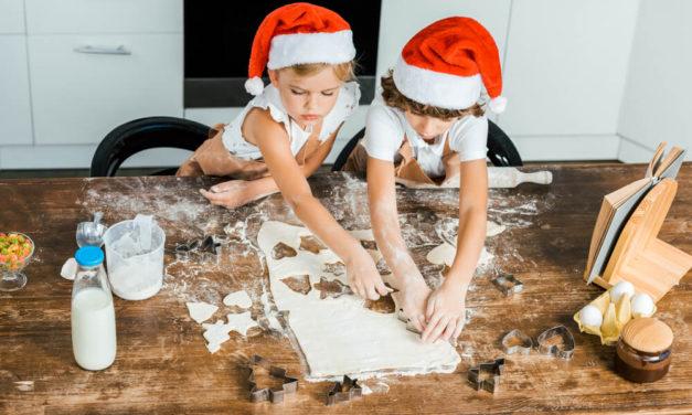 10 No-Fail Christmas Cookie Recipes