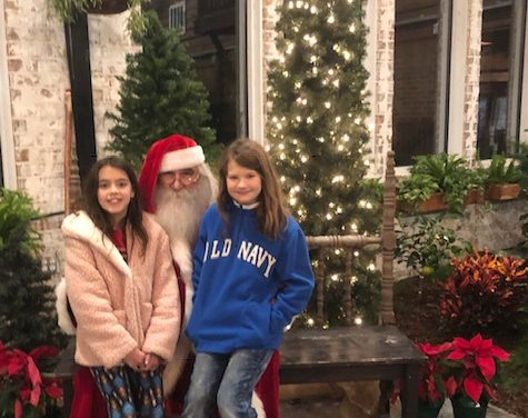 Christmas down on the Farm at Liuzza Land {Know Before You Go}