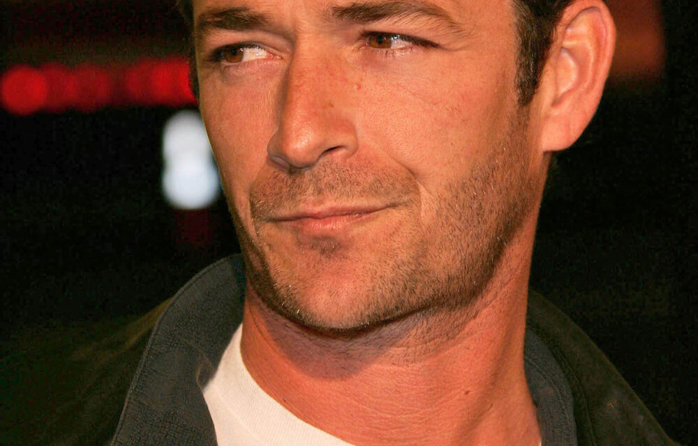 R.I.P. Dylan McKay, the Only Adult at West Beverly High