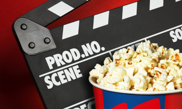 Save Money All Summer with Kids Flicks at the Grand Theater