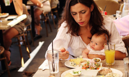 Mother's Day: Let's Not and Say We Did {One Mom's Opinion}