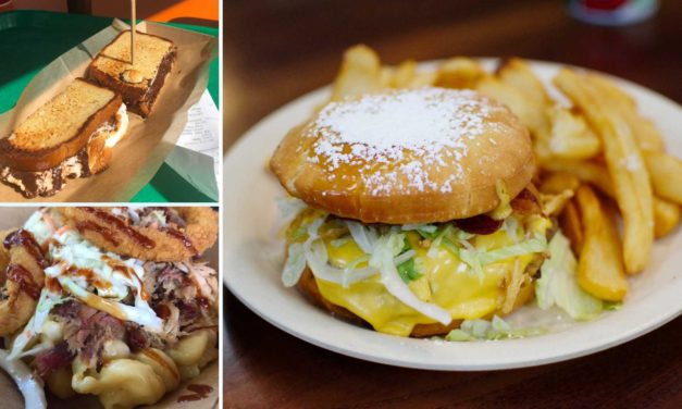 The Five Absolute BEST Quick Service Restaurants At Walt Disney World