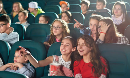 Save Money This Summer with Kids Dream Family Film Series at Movie Tavern
