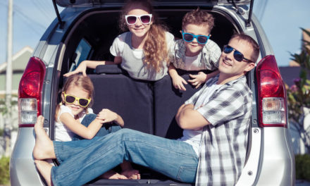 "Five Road Trip ""Reads"" Perfect for the Whole Family"