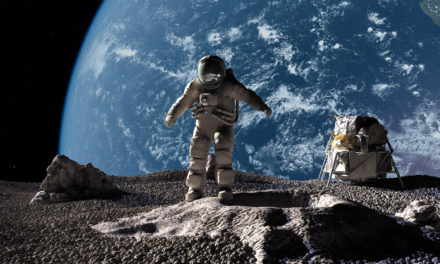Celebrate the 50th Anniversary of the Moon Landing with These Local Activities!