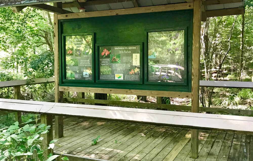 Northlake Nature Center {Know Before You Go}
