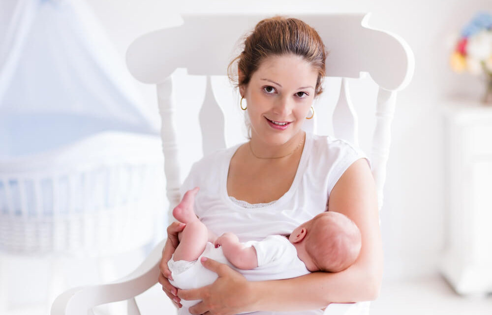 No, Queen. One Mom's Opinion on the Breastfeeding Rhetoric