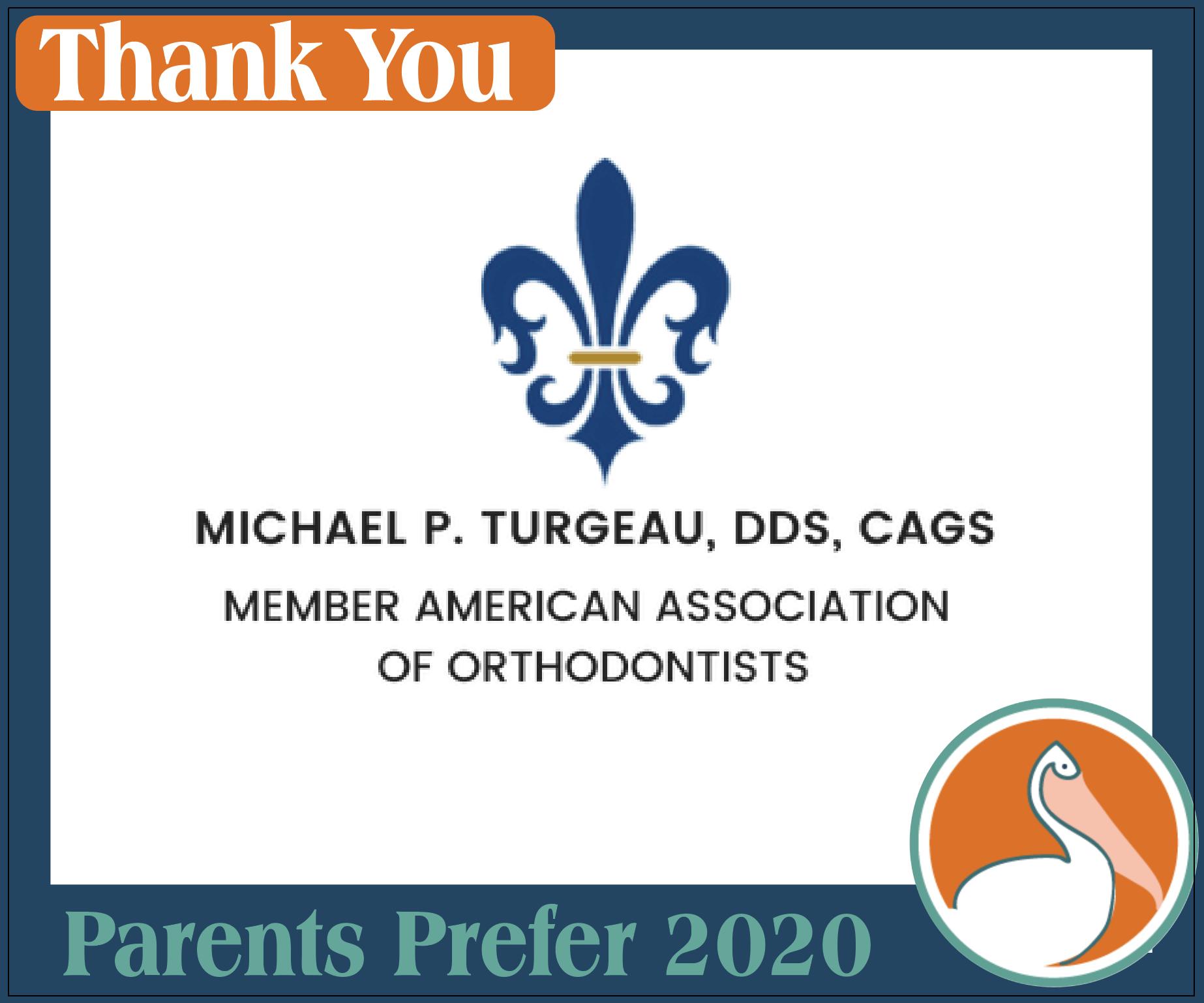 Michael Turgeau DDS